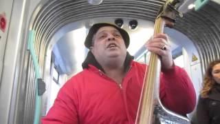 Constantine Constantine, Drrrrrrr t Tzak tsak - Great musiciens in tramwai Elvetia Geneva -