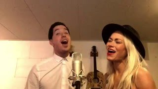 Like I'm Gonna Lose You - Meghan Trainor - Acoustic Cover Li-Ann and Michael Mauritsz