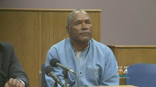 Lawyer: OJ Simpson Golfing A Lot In Vegas, Not Moving To Florida