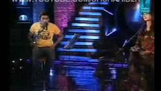 Hayo rabba nahi lagda dil mera - Asad Abbas - Ye Shaam Mastani
