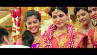 En Jeevan Official Video Song   Theri   Vijay, Samantha, Amy Jackson   Atlee   G V Prakash Kumar 1