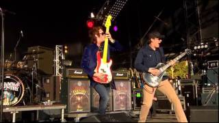 Black Country Communion - One Last Soul (Live High Voltage Festival Pro-Shoot)