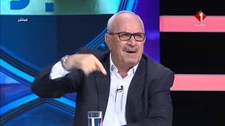 برنامج ديما سبور ليوم 17 / 10 / 2018   الجزء الأول