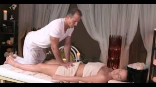 No Female Can Resist His Arms Massage Rooms
