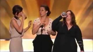 Bridesmaids Cast - Scorsese Drinking Game