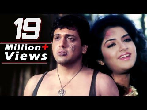 Xxx Mp4 Tu Pagal Premi Awara Full 4K Video Song Govinda Divya Bharti Shola Aur Shabnam 3gp Sex