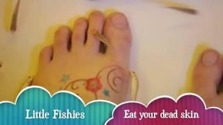 Korean Foot Massages