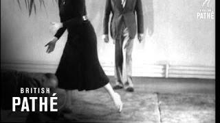 Bob Gregory Aka Woman Judo Self Defence (1937)