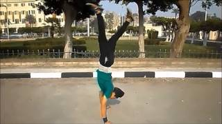 رقص نيجر محمود عتلم