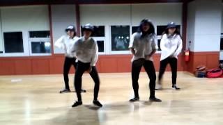 [KOOKJE ENTER DANCE] 박진영 - HONEY
