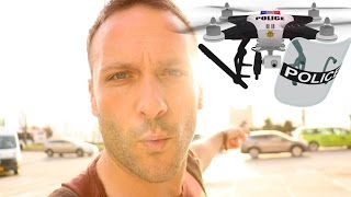 Flying Drones in NYC, what are the laws?