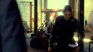 ~* Rookie Blue 6 x 08 - Evidence Room Bomber Apprehended - Part One *~