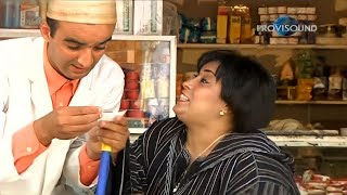 Fokaha Majok et Charki - ماجوك و شرقي - فكاهة رائعة - الفيلم المغربي الجديد النسخة الاصلية