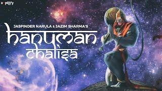 Hanuman Chalisa | Full Song | Jaspinder Narula & Jazim Sharma | Ampliify Times