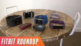 Which Fitbit should you buy?