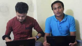First Introduction about our channel by Shourov & Rakib