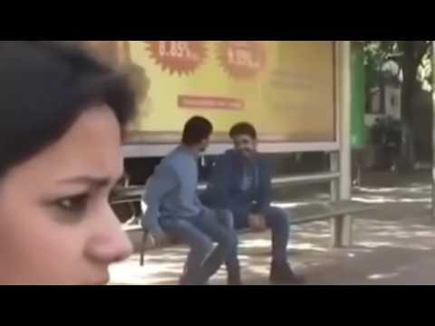 BUS STOP | short film official | against eve teasing
