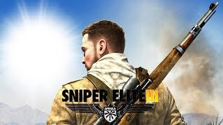 Sniper Elite 3 - PC Gameplay