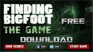 DOWNLOAD FINDING BIGFOOT FOR FREE 2017!!!
