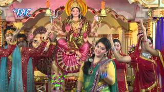 मईया झुलेली झुलनवा - Maiya Jhuleli Jhulanwa | Anu Dubey | Devotional Video JukeBox 2015