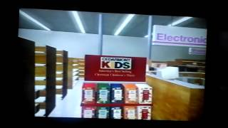 Closing To Cedarmont Kids Action Bible Songs 1995 VHS