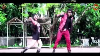 Bangla   O My Heart bengali Song Gunda  2015 Bangla Movie song   Video Dailymotion