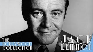 Jack Lemmon: America