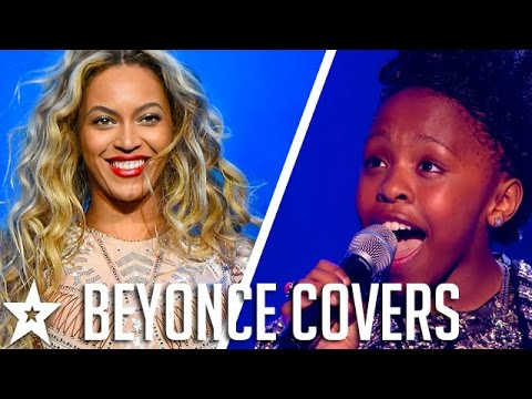 Top 5 BEYONCE COVERS On Got Talent Got Talent Global