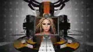 Shakira--Ready for the Good Times(w/lyrics)