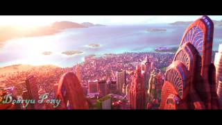 Zootopia-Fall out boy Centuries