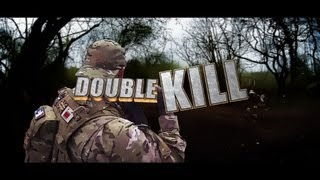 Double Kill - A True Story - Getaway Films