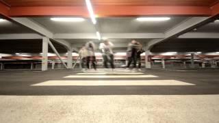 Molly choreography by Dijana Hrzic | Fusion Studio