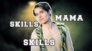 Nasir Khan Jan | Skills Mama Skills | Episode 7 | B-deshi