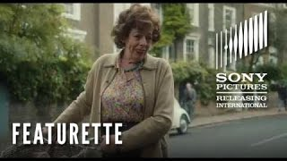 The Lady In The Van - Starring Maggie Smith  - Nicholas Hytner Featurette - At Cinemas Now