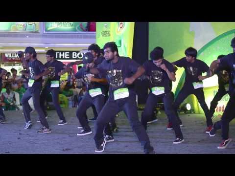 7UP DanceON - Chennai - Regionals - 24 - Dream Team