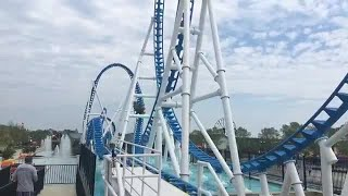 Facebook LIVE: Riding the Rollin' Thunder at OWA