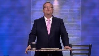 Learn How To Show Mercy to Your Family with Rick Warren