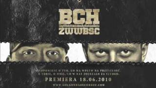 03 BCH - Serce z węgla (feat. KOrmi)