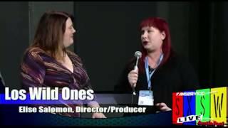 Los Wild Ones SXSW 2013