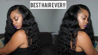 Best Hair on Aliexpress   Ali Queen Hair Review