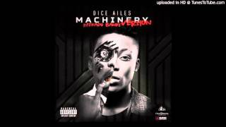 Reekado Banks - Machinery (Dice Ailes Cover)