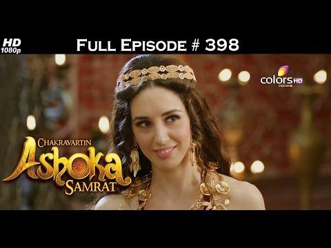 Chakravartin Ashoka Samrat - 5th August 2016 - चक्रवर्तिन अशोक सम्राट - Full Episode (HD)
