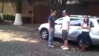 ESTÁ SON PELEAS NO MAMADAS