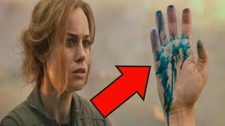 Captain Marvel Trailer 2 Breakdown In HINDI | Captain Marvel Trailer 2 Explained In HINDI