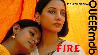 Fire | Movie 1996 -- lesbian [Full HD Trailer]