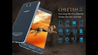 Cubot Cheetah 2 test review pour Gearbest