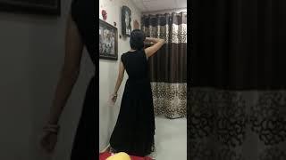 Kalank Title Track | Kalank | Dance Cover |  Arti Srivastav Choreography