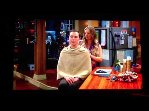 Xxx Mp4 TBBT Season 7 Sheldon S New Hair Amy Thinks He Will Be Sex On A Stick 3gp Sex