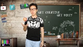 Reverse Video Ideas: Magic Video Trick with Simple Editing Effect
