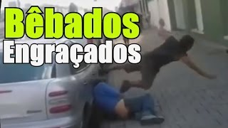 Videos Engraçados Bêbados Caindo e Cantando Whatsapp TV COMÉDIA